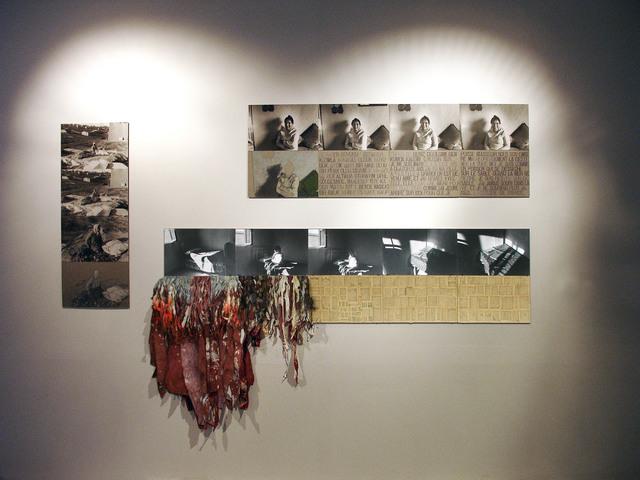 NİL YALTER, 'Rahime,' 1979, espaivisor - Galería Visor