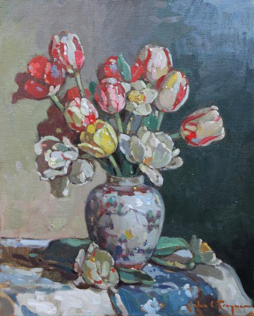 , 'Spring Mix,' , J. Cacciola Gallery