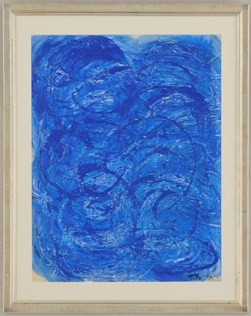 , 'Untitled,' 1979, Maekawa + Takemura