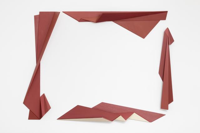 , 'Matter,' 2019, Galerie Anhava