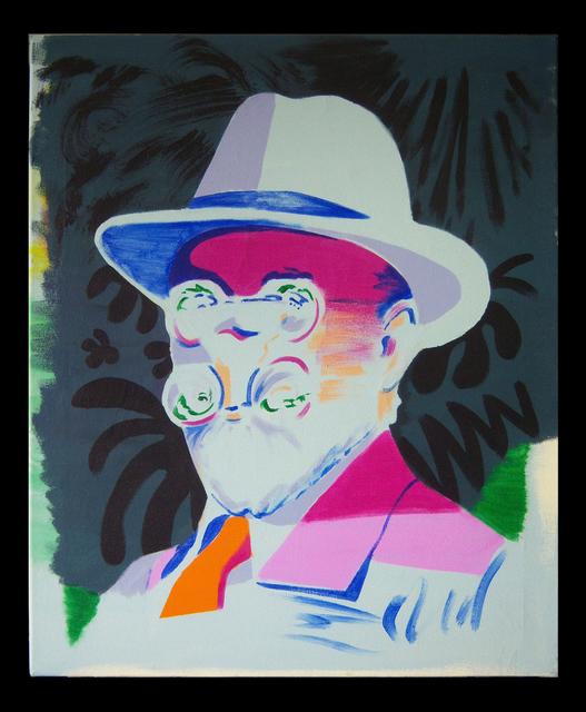 , 'Matisse,' 2016, Dellasposa