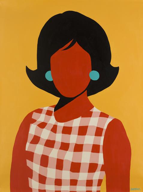 Coco Davez, 'Jackie ', 2019, Maddox Gallery