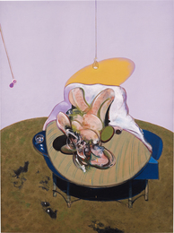 after Francis Bacon, 'Lying Figure,' 1969/2015, Phillips: Evening and Day Editions