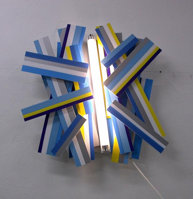 Arancha Goyeneche, 'Paradise (encore)', 2008, SET ESPAI D'ART