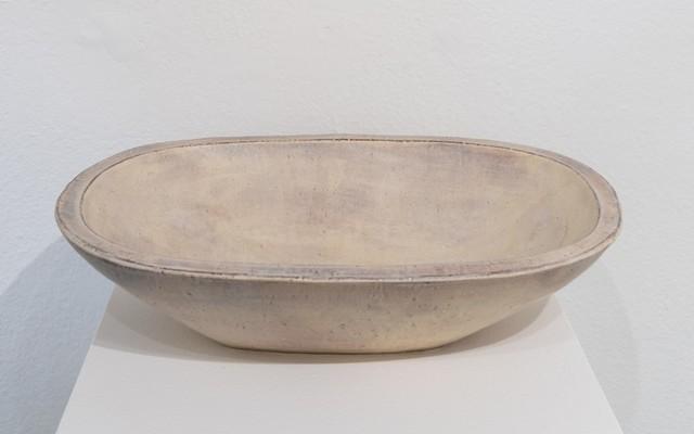 , 'Large Dough Bowl,' 2018, Eutectic Gallery