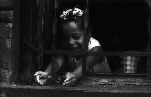 , 'Ruthy-Ann, Harlem,' 1962, L. Parker Stephenson Photographs