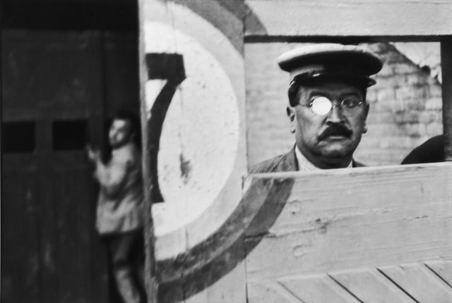 , 'VALENCIA, 1933,' 1933, Huxley-Parlour