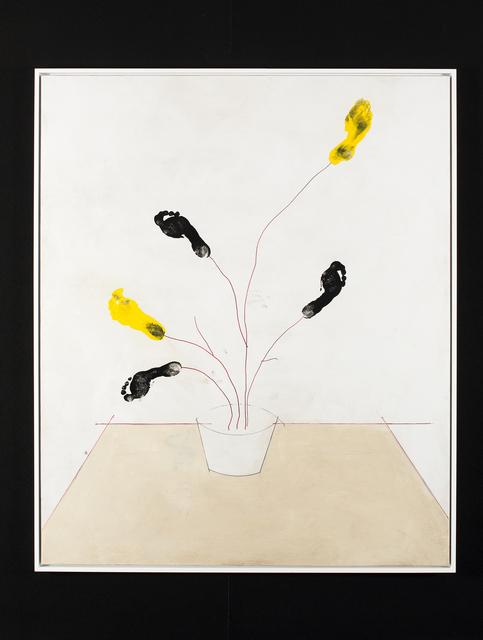 , 'A.B.: B - Type Pattern,' 2013, Galerie Krinzinger