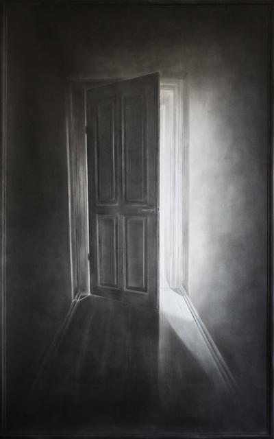 Simon Schubert, 'Tür', 2016, Foley Gallery