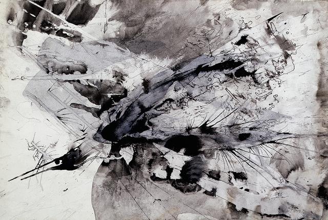 , 'Untitled,' 1953, Open Art