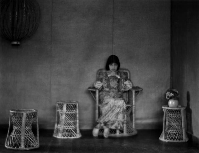, 'Tina, Glendale,' 1922, Etherton Gallery