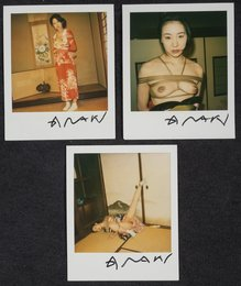 Set of Three Polaroids