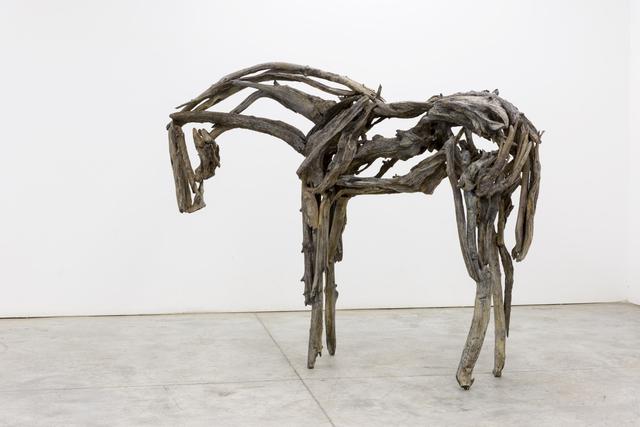 , 'BLACKLEAF,' , Greg Kucera Gallery