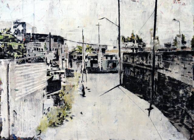 , 'Periferia,' 2018, Galería Casa Lamm