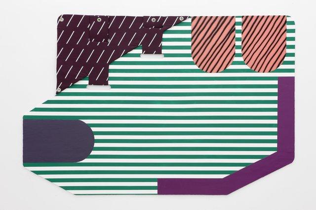 , 'Untitled,' , Marta Cervera