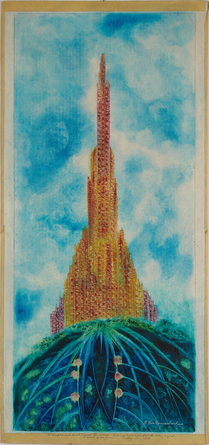 , 'Red Wing tower..., August 28, 1978,' 1978, Fleisher/Ollman
