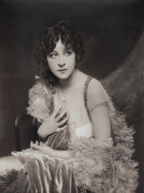Alfred Cheney Johnston, 'Fanny Brice', Alan Klotz Gallery