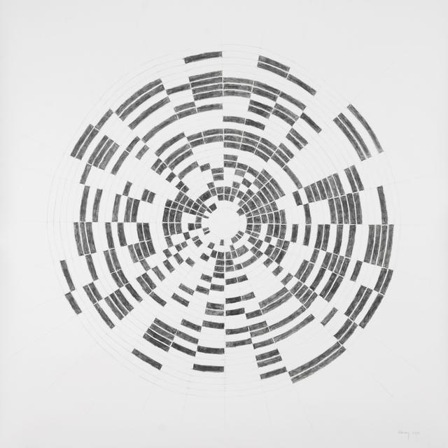 , 'February 2013,' 2013, Conduit Gallery