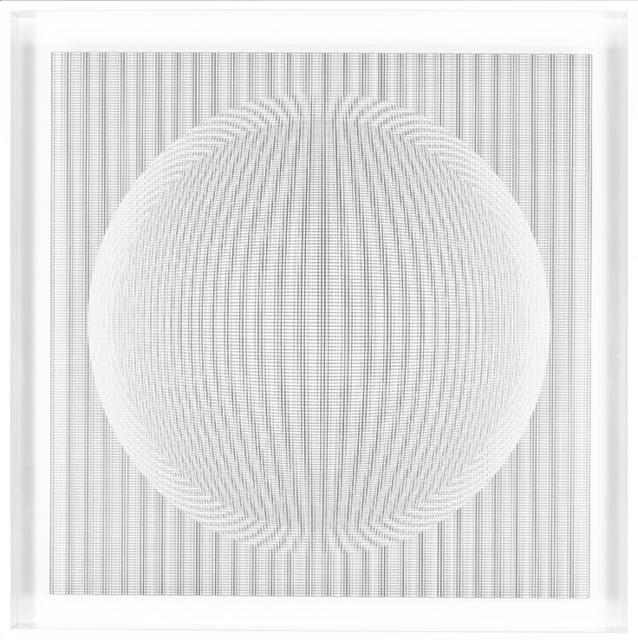 , 'Esfera Orbital,' Panamá 2011, Marion Gallery