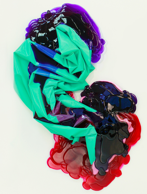 , 'Untitled // In the folds of your body,' , Galerie Isabelle Lesmeister
