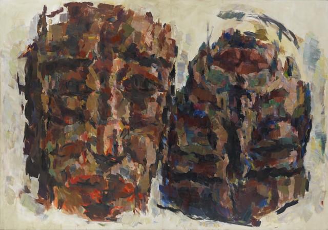 , 'Wechselspiel (Der Freund),' 2001-2002, Galerie Michael Haas