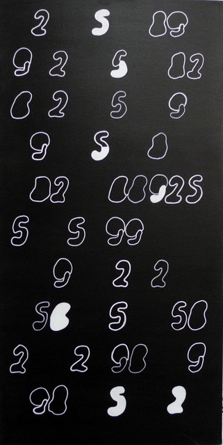 , 'Ohne Titel,' 2013, Galerie Crone