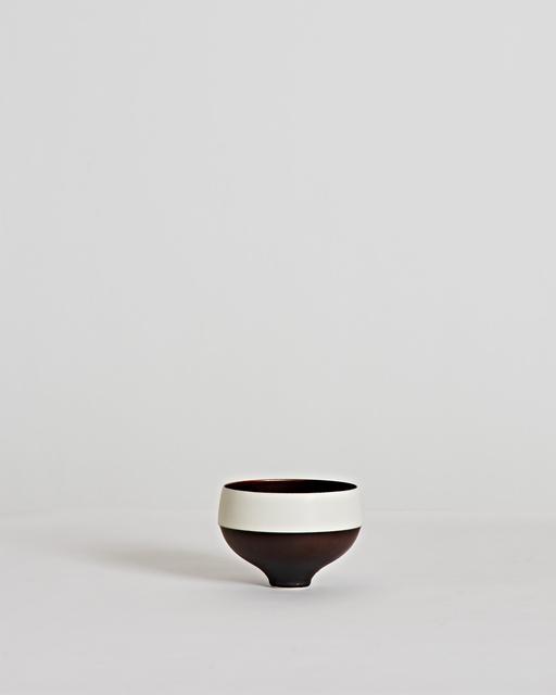 Karl Scheid, 'Elegant Bowl', 1982, Jason Jacques Gallery