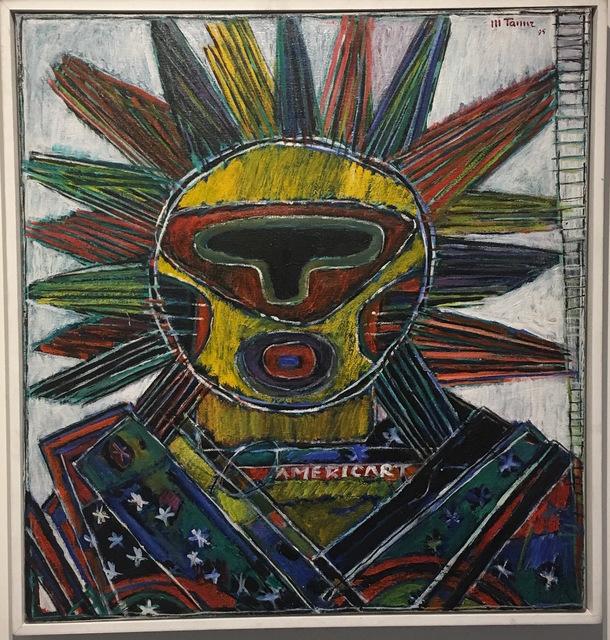 , 'AMERICART,' 1995, We Art Partners