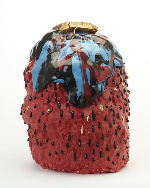 , 'porcelain,' 2014, Pierre Marie Giraud