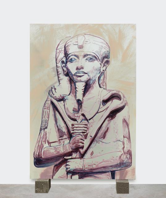 Sara-Vide Ericson, 'Khonsu', 2018, V1 Gallery