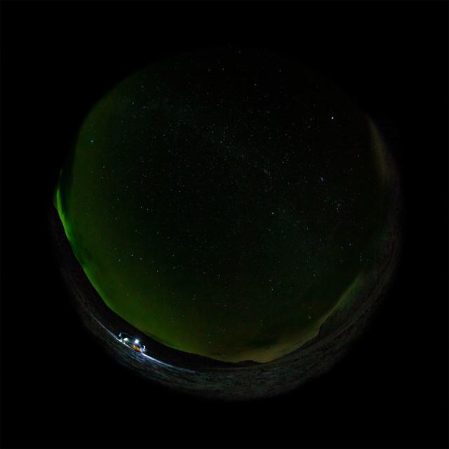 , 'Planetarium Still #10,' 2011 / 2012, Del Infinito