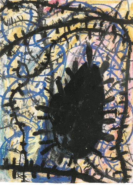 , 'Untitled,' 1993, Galerie Bei Der Albertina Zetter