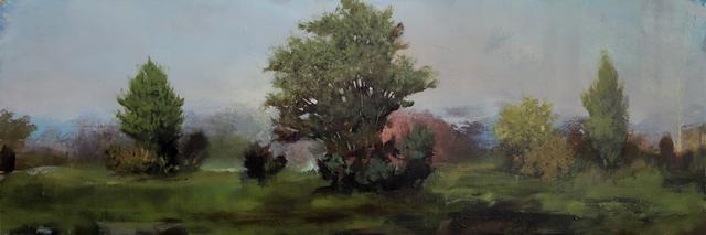 Peter Hoffer, 'A Natural Order', 2019, Newzones