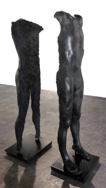 , 'Geminae,' 2012, Sylvia White Gallery