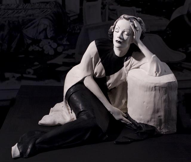 , 'Marlene,' 2011, Cob