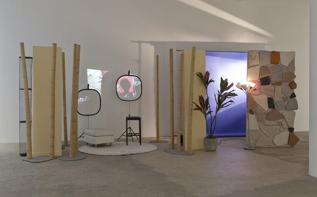 , 'Telemetry Set,' 2016, Simon Lee Gallery