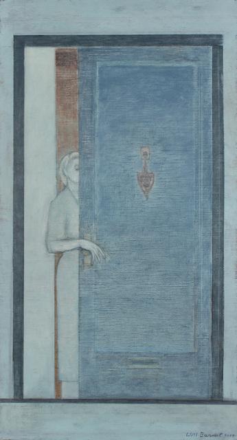 , 'Anticipation II,' 2005, Alexandre Gallery