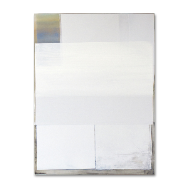 , 'Reduction (Frame),' 2014, Galleri Urbane