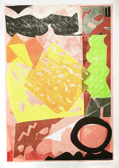 , '#22,' 2011, Atrium Gallery