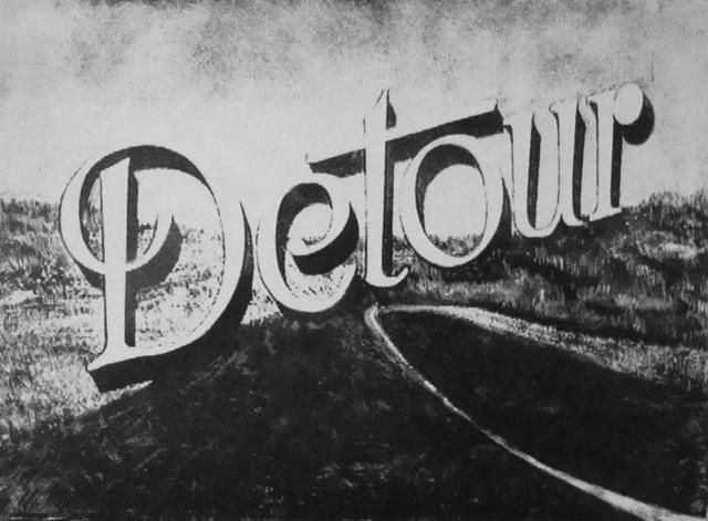 , 'Detour,' 2012, Albert Merola Gallery