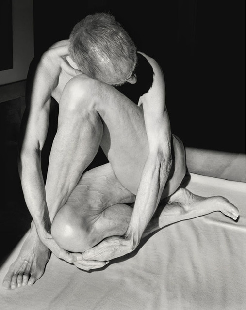 , 'Looking for the Masters in Ricardo's Golden Shoes #28 (Tribute to Edward WESTON),' 2016, Galerie Thierry Bigaignon