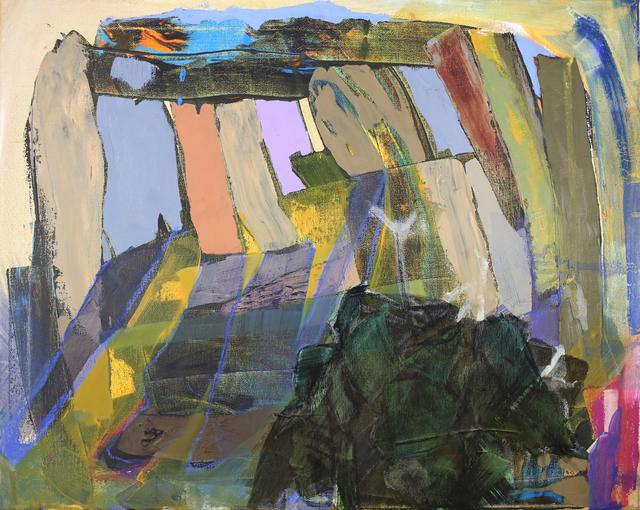 , 'Survivors,' 2017, Red Arrow Gallery