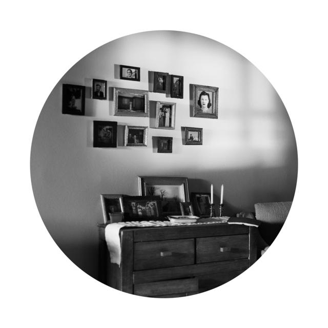 , 'Night Passing I,' 2016, Circuit Gallery