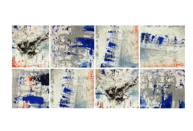 , 'Untitled,' , Saphira & Ventura Gallery
