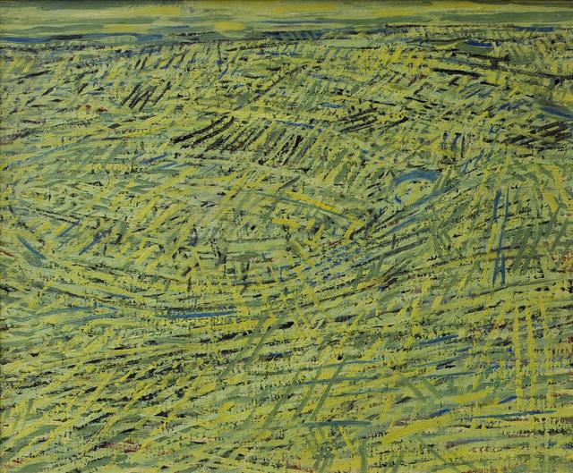 , 'Landscape ll,' , Sylvester Fine Art