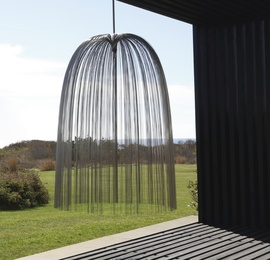 Harry Bertoia, 'Untitled (Hanging Willow),' circa 1967, Sotheby's: Bertoia