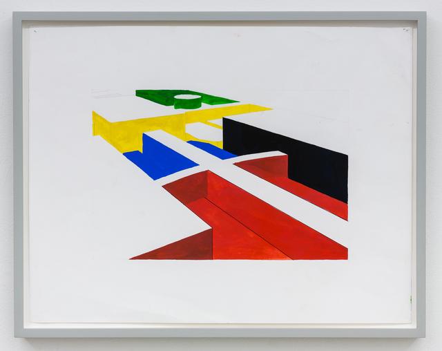 , 'Untitled,' 1991, Mai 36 Galerie