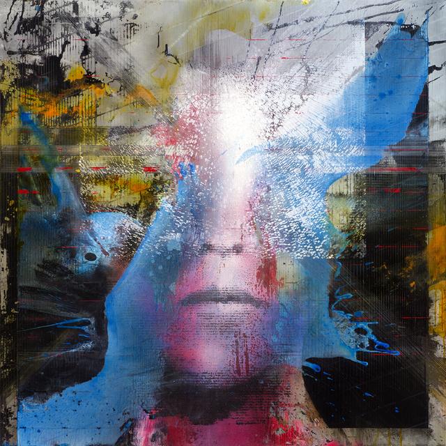 , 'Icarus,' 2018, Thompson Landry Gallery