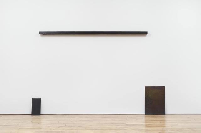 , 'Second Falls,' 1985-1989, Fleisher/Ollman