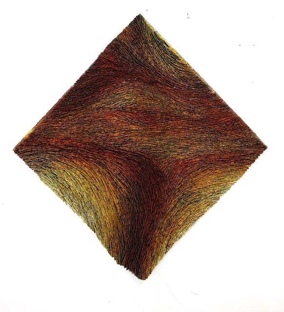 , 'Copper Weave,' , Avran Fine Art